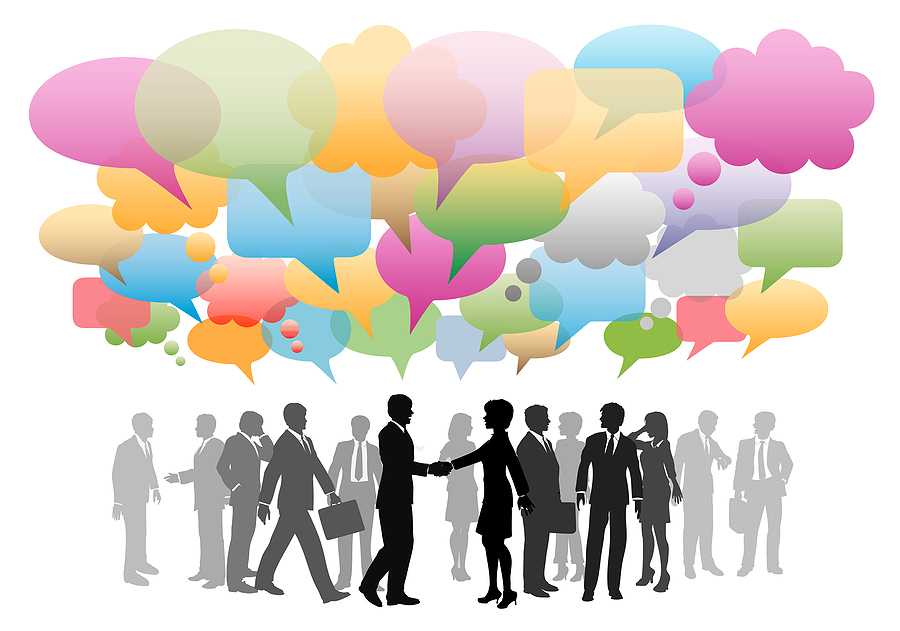 knowing your social platform acorn business centre